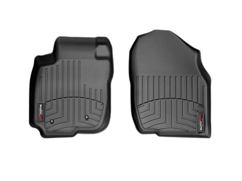 weathertech floor mats floorliner for toyota rav4 2006