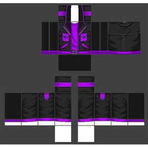 Roblox Jacket Template jacket template purple 1 roblox