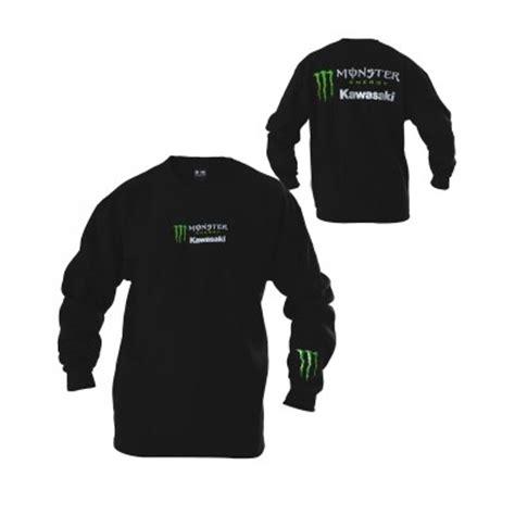 Hoodie Jaket Energi Kawasaki kawasaki energy hoodie sweatshirt black large ebay