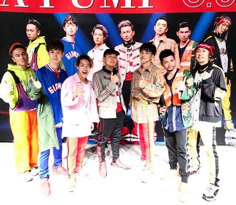 da pump net da pump 名古屋 大阪で u s a リリースイベント完遂 musicman net