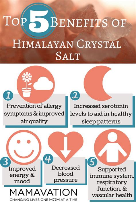 what are the benefits of a himalayan salt l 25 best ideas about himalayan on himalayan