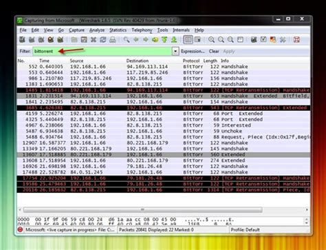 tutorial para usar wireshark tutorial aprenda a usar o sniffer wireshark