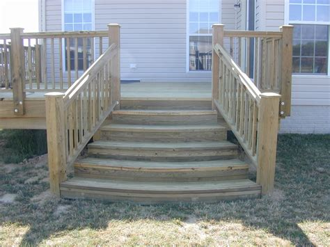 house step designs deck steps images this customer wanted something a
