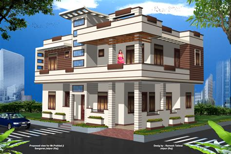 happy designing of home home design gallery 6892