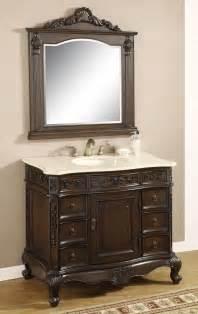 40 inch bathroom vanity cabinet more 30 47 inch vanities vintage sink vanities modern