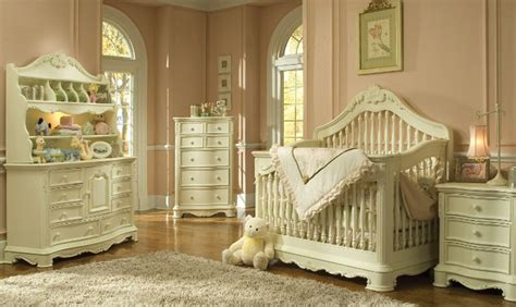 Antique Baby Furniture by An Antique Nursery
