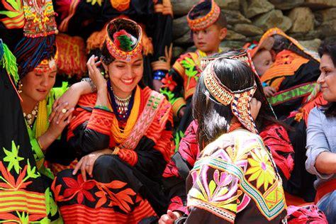 Kurta Colors by Kalash People Wikipedia