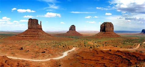 overnight drive dine destination monument valley