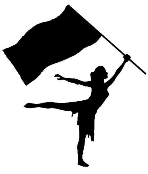 color gaurd the redhawk review color guard announcement