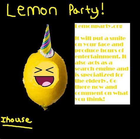Lemon Memes - lemon juicer memes