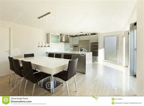 beautiful modern homes interior beautiful modern house interior stock photo image 24119624