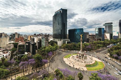 Mba Mexico City by Moving Around Mexico City For Business Or Pleasure These