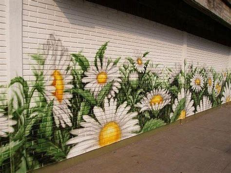 garden wall paint ideas best 25 garden mural ideas on mural ideas