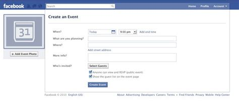 facebook event invite all template best template collection