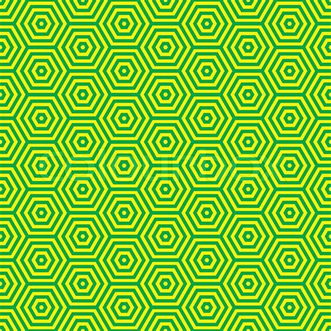yellow green pattern green and yellow retro seventies inspired wallpaper
