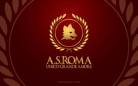 As Roma 01 as roma wallpaper pc windows hd 12125 wallpaper