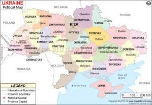 Russia Google Ukraine Cities Map Cities In Ukraine