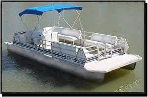 Lake Boat Rental Title