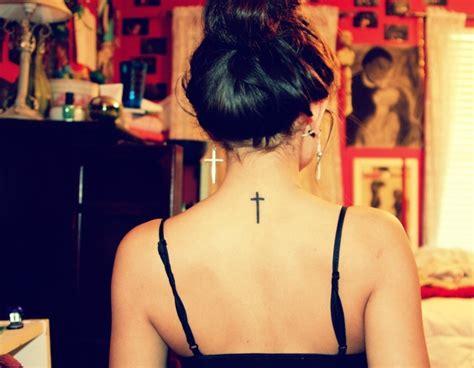 cross tattoos for girls 60 best cross design inspirations available ideas