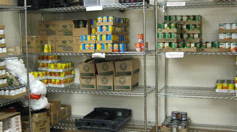 Wesley Food Pantry by Joseph Project Food Pantry Dumas Wesley Community Center
