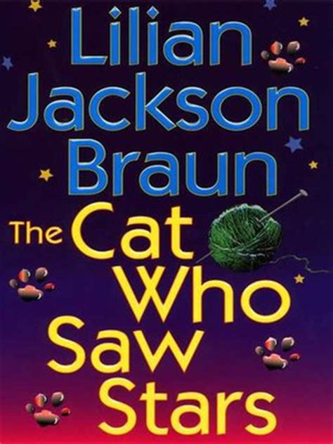 Lilian Jackson Braun The Cat Who Knew Shakespeare 1 lilian jackson braun 183 overdrive rakuten overdrive