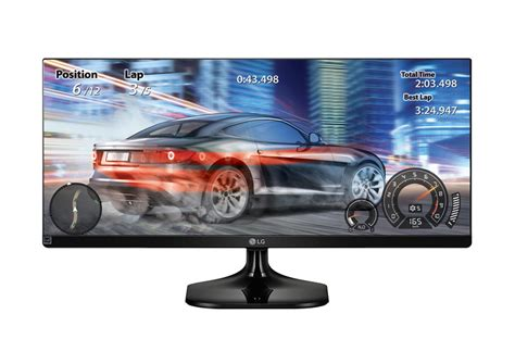 Monitor Ips Lg 25um58 P lg 25um58 p 25 class 21 9 ultrawide 174 hd ips led