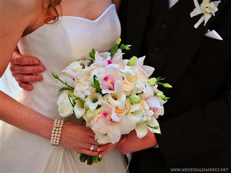 Wedding Bouquet by How To Make Original Wedding Bouquets Weddings Made Easy