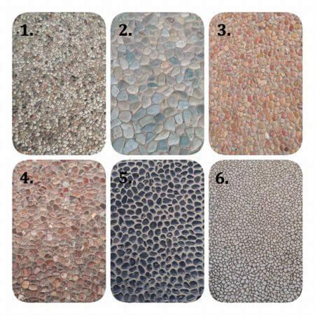 Harga Batu Koral Putih Per Karung jual batu alam batu alam jual batu alam murahmodel