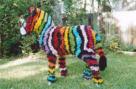 How To Make A Paper Zebra - make a zebra pi 241 ata boy