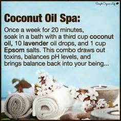 Detox Spa Treatments by 441 Best Images About Recipes On Coconut