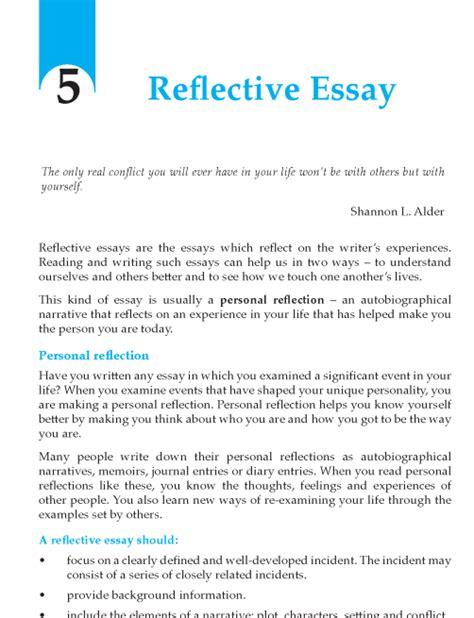 self reflective essay sle grade 10 reflective essay http writing wordzila