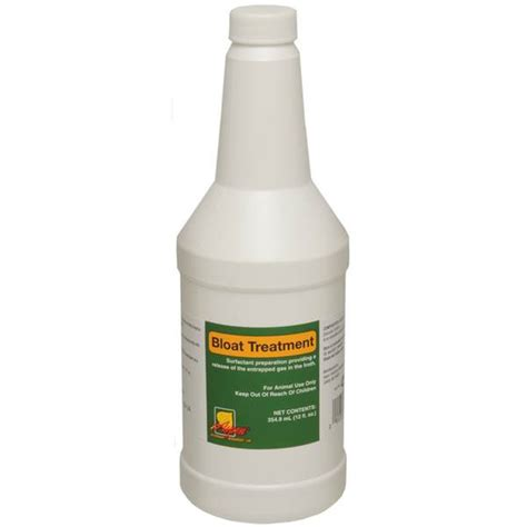 bloat treatment aspen bloat treatment for cattle sheep goats