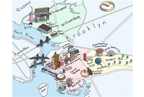 Best Small Towns In America To Visit things to do in brooklyn best restaurants and stores in