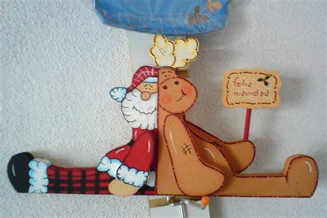 imagenes navidad country maayan madera country navidad