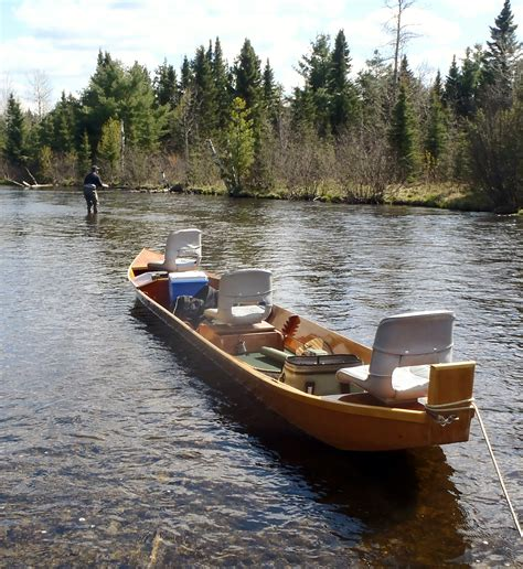 river jet boats for sale in michigan ausable drift boat plans here pages