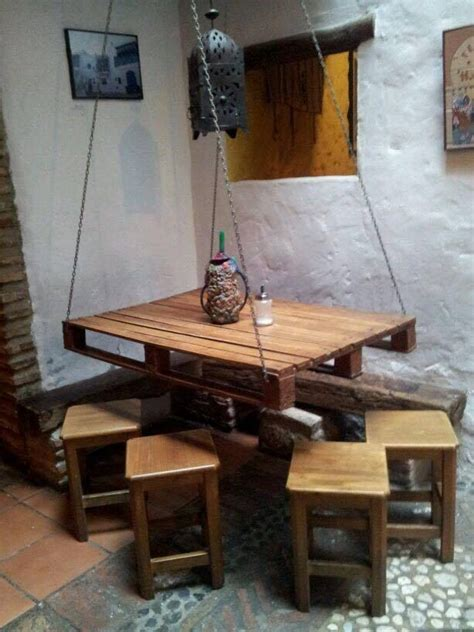 wood pallet ideas wooden pallet made table ideas pallet ideas recycled