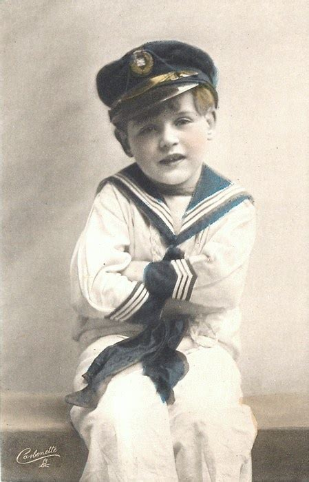 vintage boys sailor suit sailor suit pictures