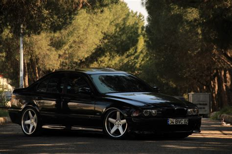 bmw e39 m5 black black car bmw m5 e39 wallpapers and images wallpapers