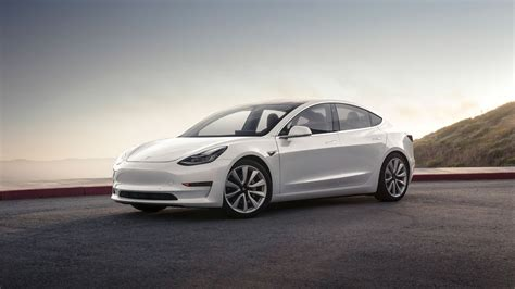 tesla model 3 first drive this is the car that elon musk
