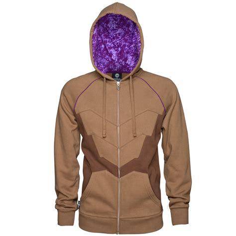 Sweater Starcraft jinx starcraft ii zerg carapace premium zip up hoodie