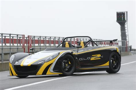 lotus 2 eleven track car photo gallery autoblog