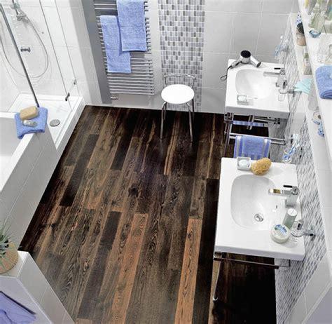 Holzfußboden Im Badezimmer by Holzboden Im Bad B 228 Der Holzboden B 228 Der