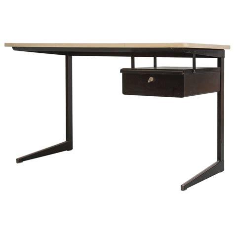 Teachers Desk For Sale by Friso Kramer S Desk With Drawer For Sale At 1stdibs