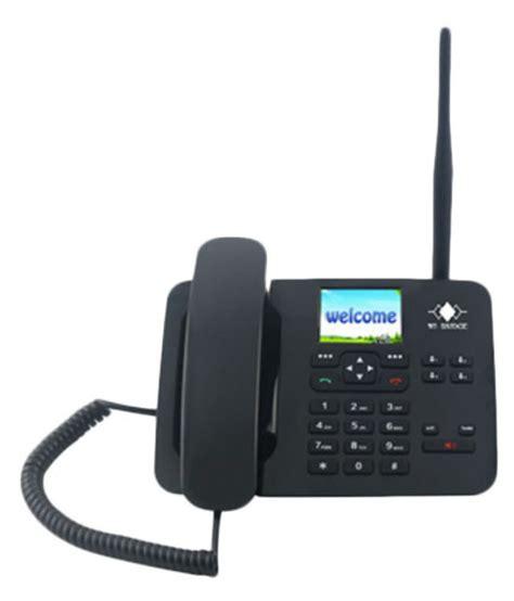 Wifi Hotspot Gsm buy wi bridge rm3g301 wireless gsm landline phone black 3g fwp with wifi hotspot 8 users