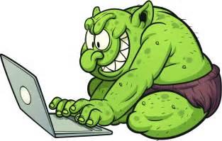 don feed trolls feed explode bizzmark blog