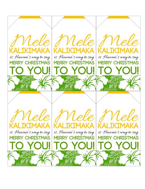 printable gift tags for neighbors easy neighbor gift idea pineapple cute tag it s