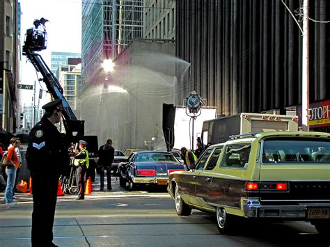 The Last American Filming Locations Picture Courtesy Of Cardomain The About Cars