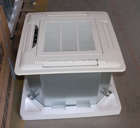 ceiling fan coil price casette type fan coil unit k style suspended ceiling type