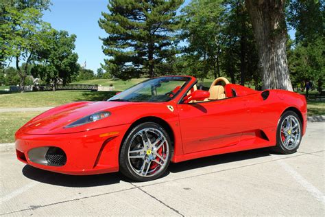 ferrari f430 ferrari 430 spider f1 the most expensive item on ebay