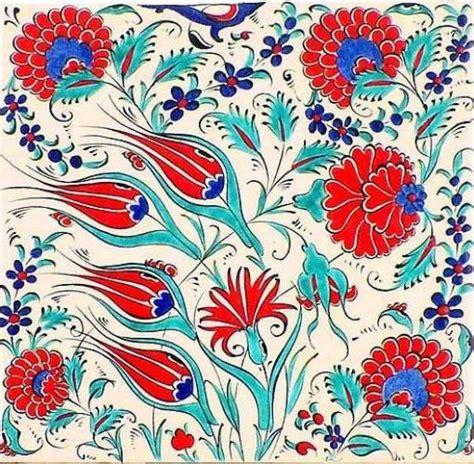 Turkish Carpet Patterns by Enjoyistanbul Blogs 187 Ceramics